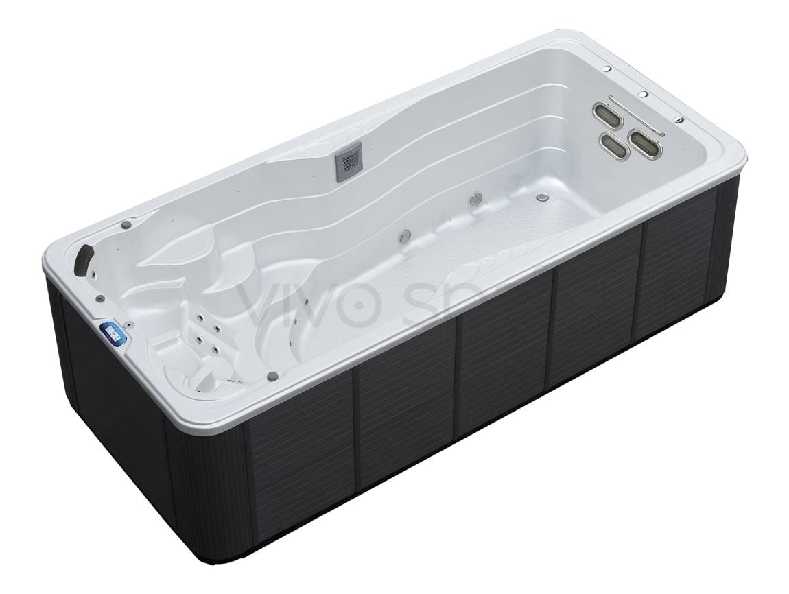 vivo-spa-Waterfit-3-Swim-Spa-Seitenansicht