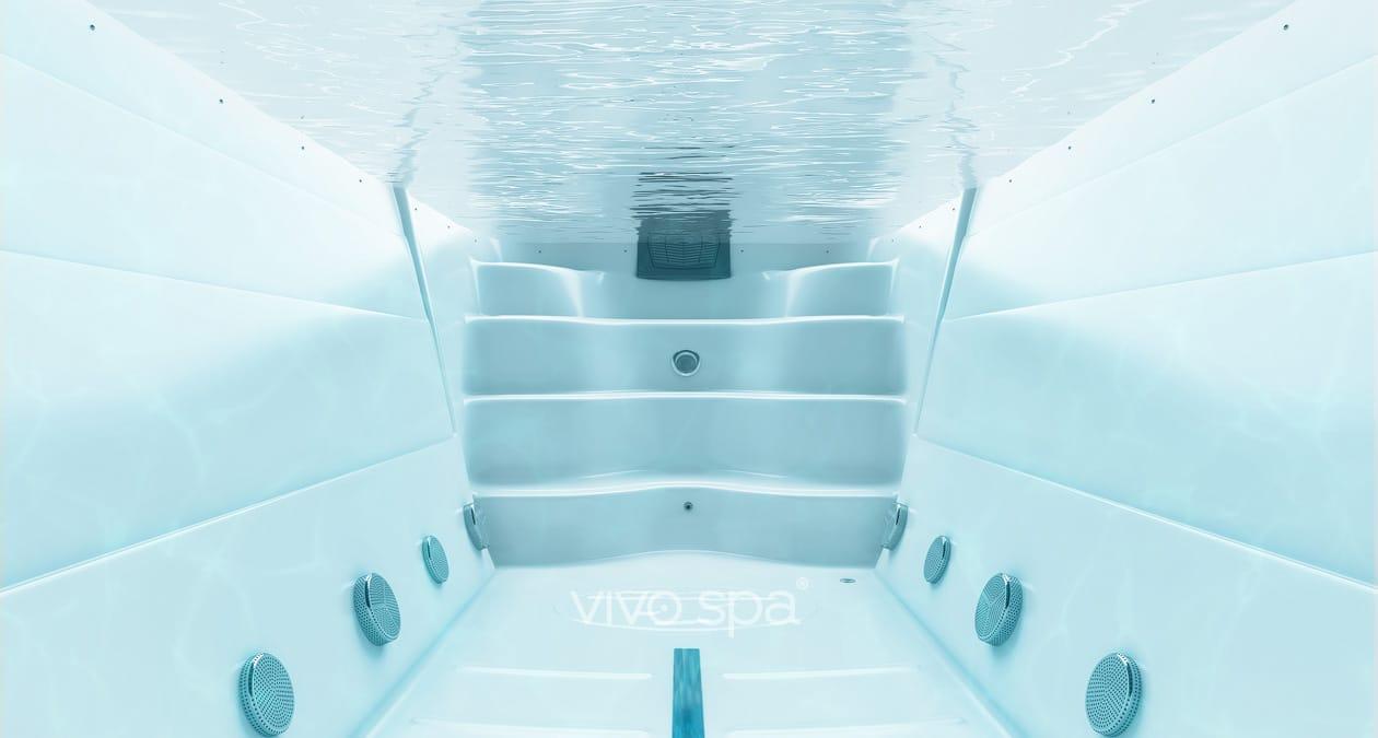 vivo spa watermood